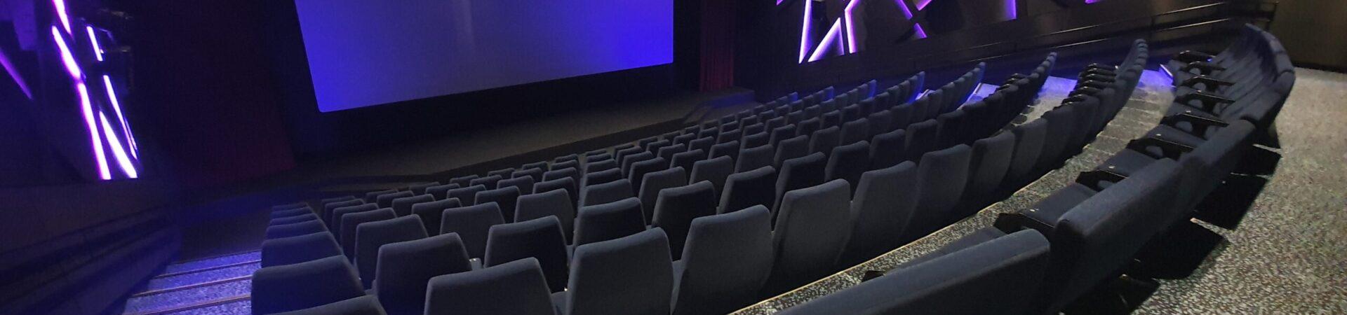 Thule Kino, Thule kinosaal