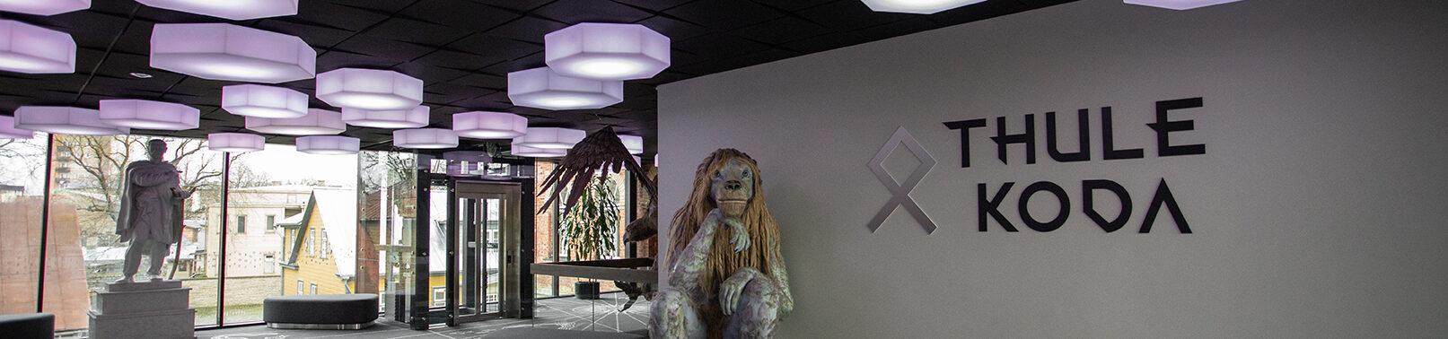Thule Koda muuseum